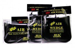 HUK 气囊三件套 AIR WEDGE图片