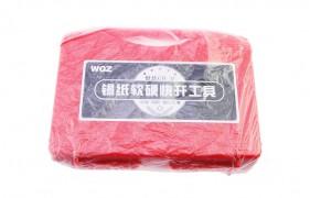 WGZ锡纸软硬快开工具【10支装】图片