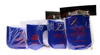 KLOM韩国蓝色帆布版全套气囊 PUMP WEDGE图片