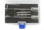HUK迪堡叶片锁(带缺口)利速工具