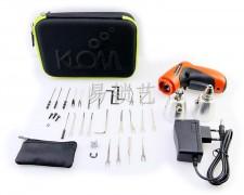 KLOM韩国电动工具包图片